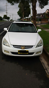 Honda Accord 2005 Model South Penrith Penrith Area Preview
