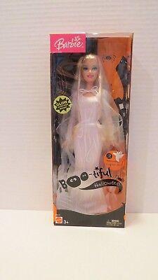 Bootiful Boo-tiful Halloween Barbie (Boo-tiful Halloween Barbie)