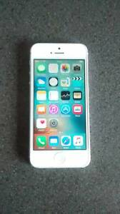 Apple iPhone 5 White 16GB Unlocked (sorry no offers) Perth Perth City Area Preview