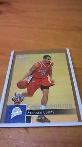 nba stephen curry rookies Munno Para West Playford Area Preview