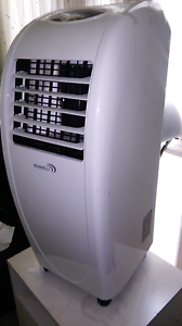 Portable air conditioner Townsville Townsville City Preview