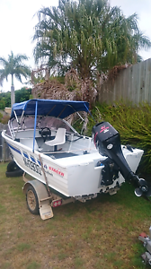 Boat for sale, (runabout) Albany Creek Brisbane North East Preview