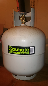 Gasmate 9.0 KG gas cylinder Westmead Parramatta Area Preview