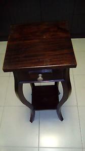 Side table /entrance table $25 o.n.o. Cessnock Cessnock Area Preview