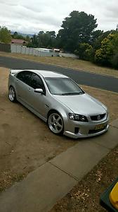 2010 Holden Commodore SS Manual Penrith Penrith Area Preview