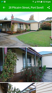 Beautiful cottage in lovely port sorell Port Sorell Latrobe Area Preview