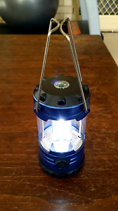 Dimmable LED Camping Light Ardross Melville Area Preview