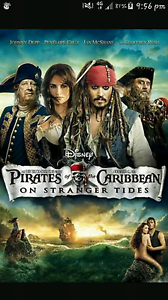 Seeking pirates of the caribbean: on strangers tides Rockingham Rockingham Area Preview