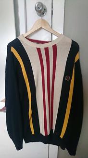 Tommy Hilfiger vintage jumper