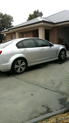 Commodore  VF SV6 2014 Blakeview Playford Area Preview