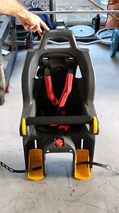 Child seat for bike Springfield Lakes Ipswich City Preview