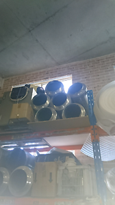 Carbon filters Waitara Hornsby Area Preview