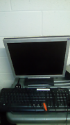 LCD Computer PC Monitor BENQ Thorneside Redland Area Preview