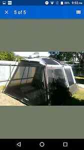 SELLING. Dune fraser cabin tent as new Two room Family Echuca Campaspe Area Preview