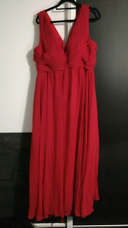 Maternity Evening Cocktail Formal Dress