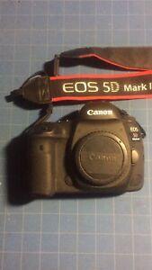 Canon eos 5D Mark IV 4