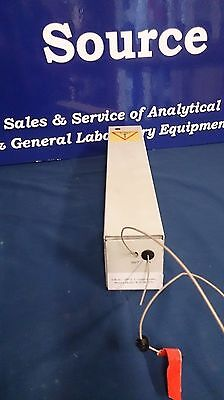 Hplc Column Oven Waters Model Wat062079 For Waters 600 Pump