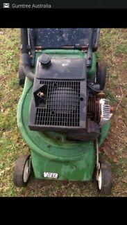 Victa 2 stroke lawn mower $ 100 Gawler Gawler Area Preview