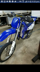 2001 yz 80 Drysdale Outer Geelong Preview