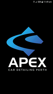 Apex car detailing massive january sale!!!