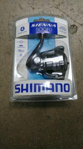 Shimano Sienna 500fd