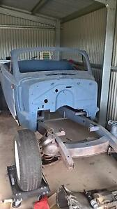 1937 Chevrolet Roadster Hot Rod Project Beecher Gladstone City Preview