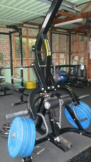 Powertec LeverGym Tower