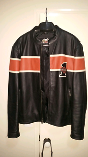 Genuine Harley Davidson Jacket