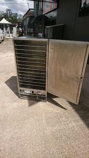 Warming oven Heatlie 12 tray