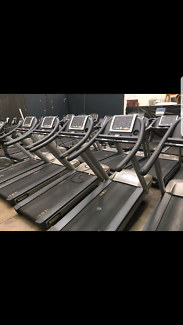 Technogym JOG 700 Commercial Treadmill (was $14,500 when new)