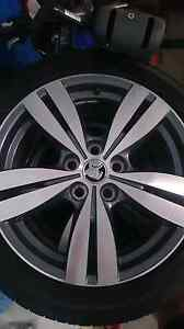 VF SS Wheels Heathwood Brisbane South West Preview