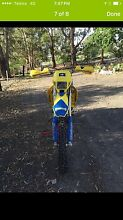 Husaberg 501 2004 rec reg swap for road or dirt bike or car Doreen Nillumbik Area Preview
