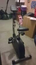 Exercise bike Mount Annan Camden Area Preview