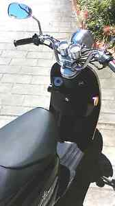 Sym bolwel jive 50cc Ryde Ryde Area Preview