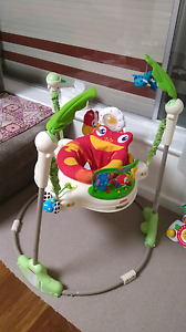 Fisher price rainforest jumper Bedford Park Mitcham Area Preview