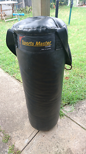 Boxing bag Gwynneville Wollongong Area Preview