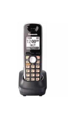 Panasonic Kx-tga651b / Kx-tga652b 1.9ghz Dect 6.0 Extra H...