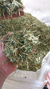 Mix 50/50 Chaff - Steam Cut Quality 25kg bag Somersby Gosford Area Preview