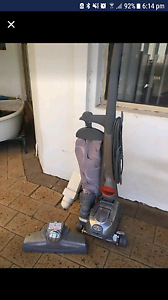 KIRBY SENTRIA Vacuum Cleaner w Carpet Shampoo Attachments & Hoses Hocking Wanneroo Area Preview