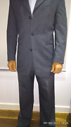 YvesSaintLaurent - Mens 100% Pure New Wool - size 100NR Pascoe Vale South Moreland Area Preview