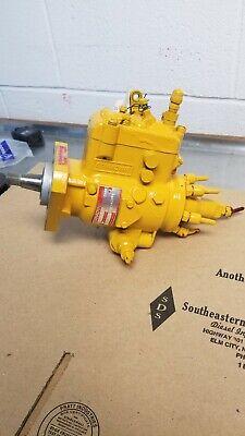John Deere Re42091 Diesel Injection Pump Db4-4839