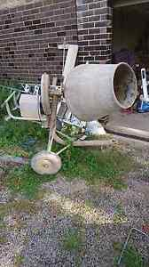 Cement mixer for sale Mitcham Whitehorse Area Preview