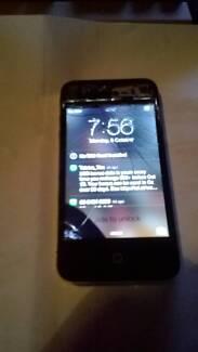 Iphone 4 16gb Devonport Devonport Area Preview