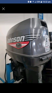 johnson 130hp outboard motor manual download
