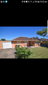 Wednesday inspection at 12:00 pm  48 Valiant road Holden Hill