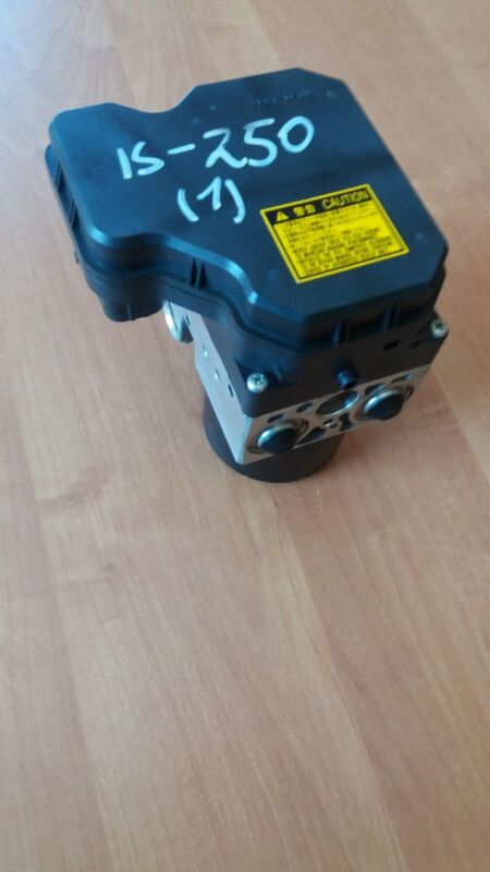 Lexus IS-250  ABS Pump Modulator  OEM 44540-53040 / 89541-53010