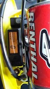 Suzuki Rmx450z 2011 brand new!