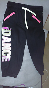 Dance pants Scarborough Stirling Area Preview