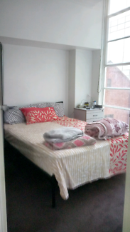 CITY ROOMSHARE AVAILABLE! 596/MONTH INCLUDING BILLS Melbourne CBD Melbourne City Preview