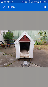 Dog Kennel Geelong Geelong City Preview
